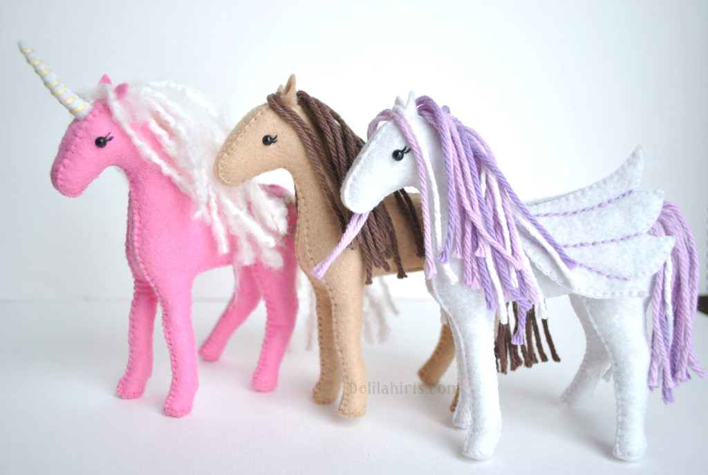 50 Magical Unicorn DIYs That Inspire Every Part Of Your Life