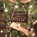 15 Diy Rustic Christmas Ornaments That Are Right On Trend