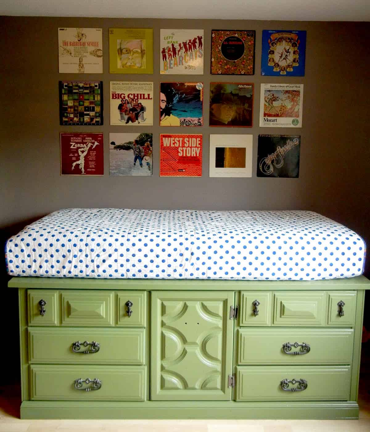 How To Make Beds With Storage
