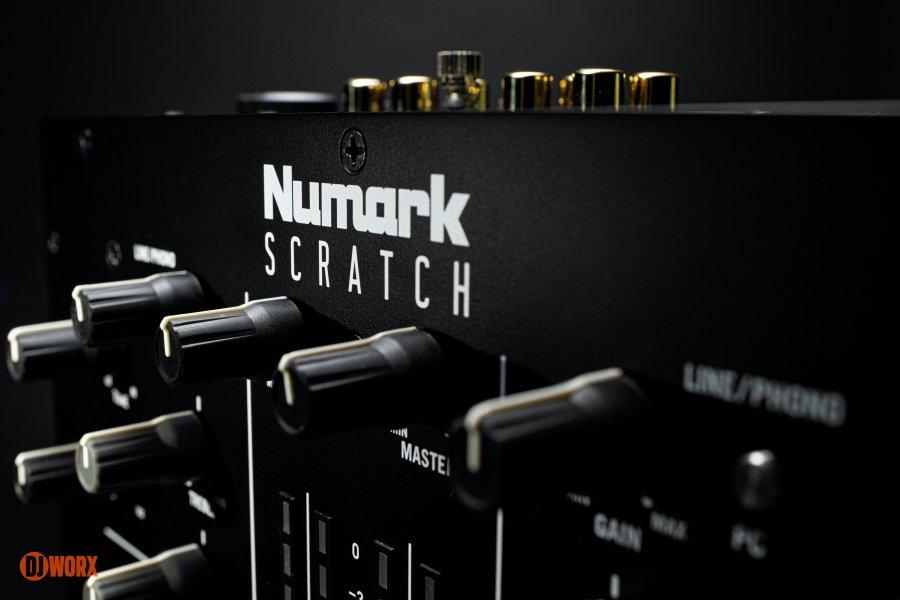 Numark Scratch Serato DJ Pro Mixer innofader review (15)