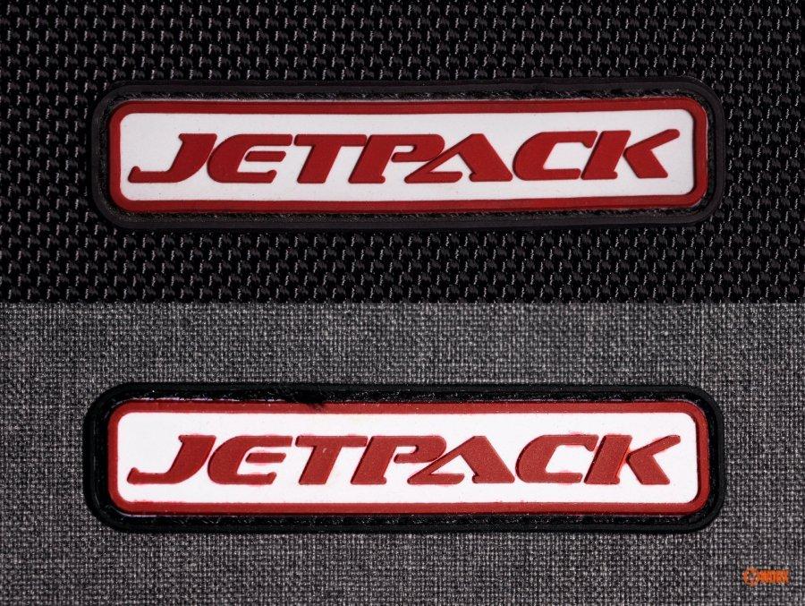 Orbit Concepts Jetpack Slim DJ day bag