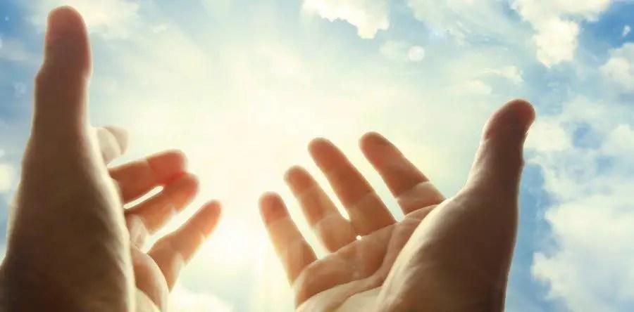 ملحد يرى الله