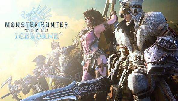 Buy Monster Hunter World Iceborne Key Dlcompare Com