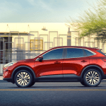 Ford Escape Lease Deals Plainfield In Andy Mohr Ford