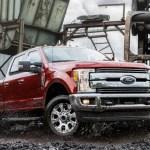 Ford Super Duty Trim Levels Xl Vs Xlt Vs Lariat 2020 2019