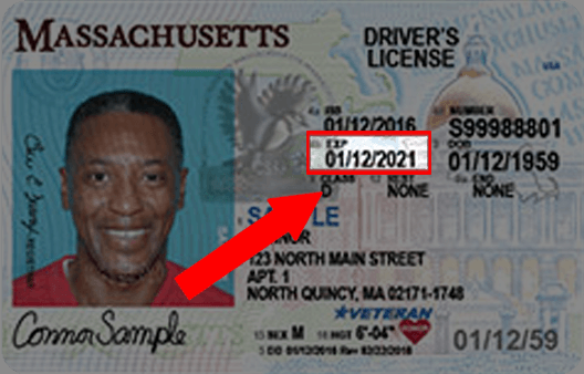 Renew A Massachusetts License