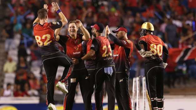 Image result for trinbago knight riders