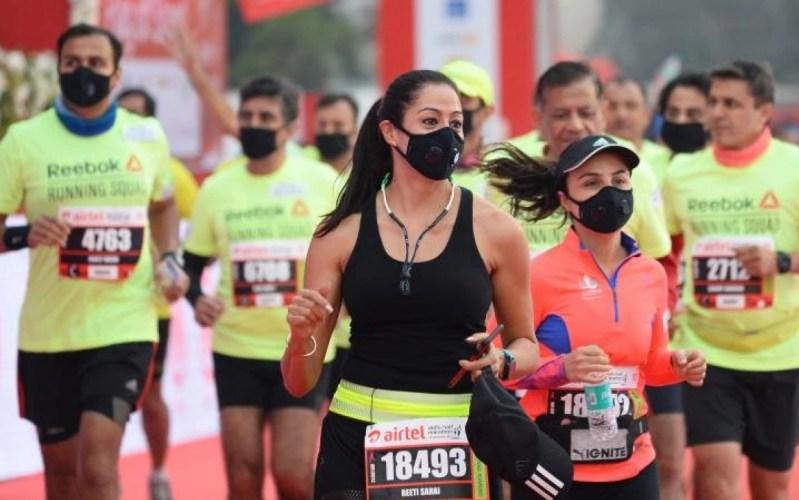 734446 airtel delhi half marathon Train like a beast for Airtel Delhi Half Marathon(ADHM)
