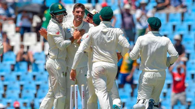 South Africa vs Pakistan, 1st Test: Steyn record, Olivier ...