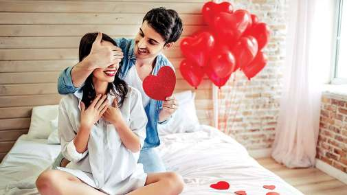 Image result for Valentine Day Influenced By Travel