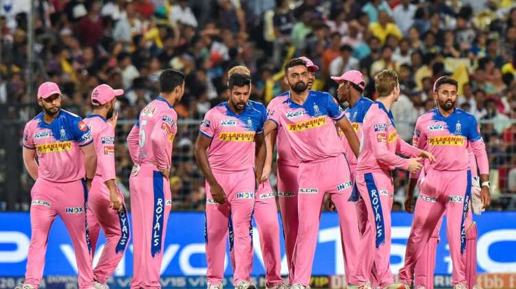 IPL 2019 RCB vs RR in pictures: Anti-climactic finish for ...
