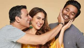 Atrangi Re': Akshay Kumar, Dhanush, Sara Ali Khan team up for Aanand L Rai  directorial