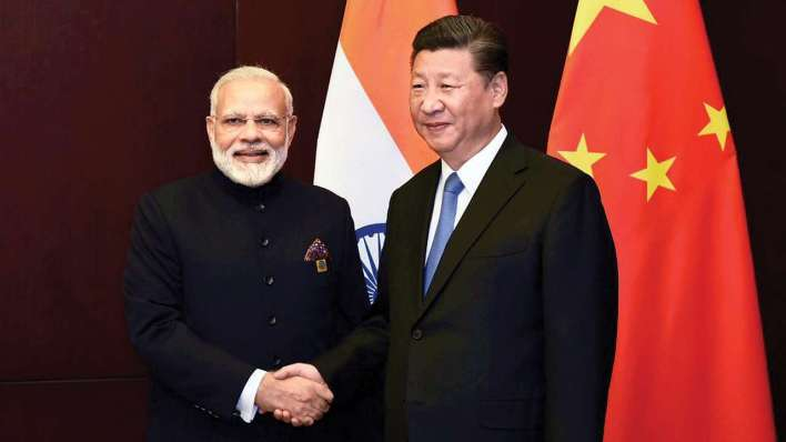 will not give up any inch of territory': chinese media warns ahead of india-china meeting over border standoff