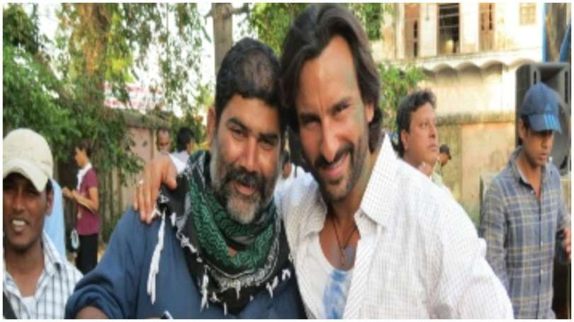 Bollywood action director Parvez Khan dies of heart attack at 55