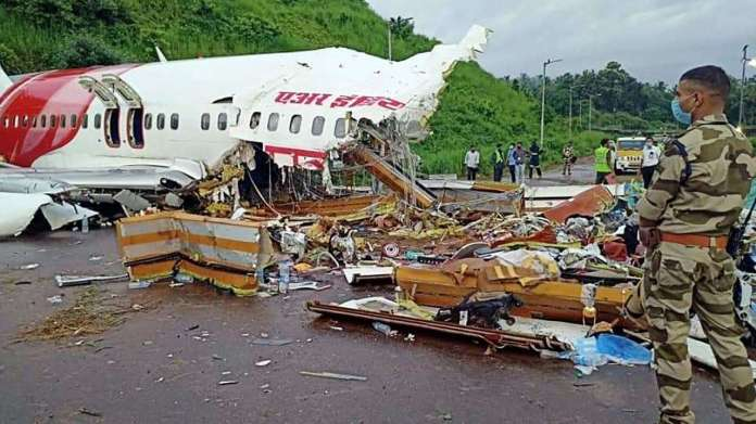 One passenger killed in Kerala plane crash tests positive for COVID-19