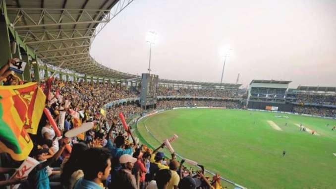 COVID-19 crisis: Sri Lanka Premier League postponed until mid-November