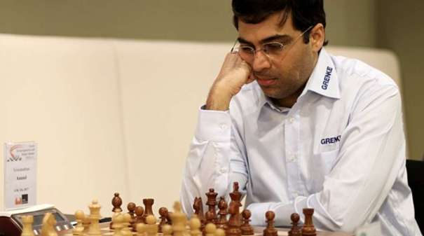 Happy Birthday Viswanathan Anand: The greatest sportsman who created a  revolution