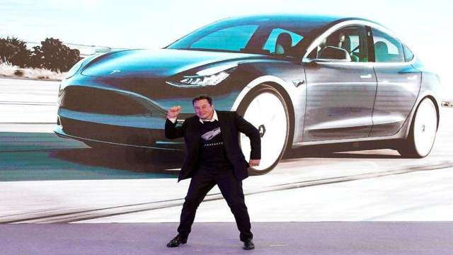 Tesla to open manufacturing unit in Karnataka, will start selling cars in  India in 2021