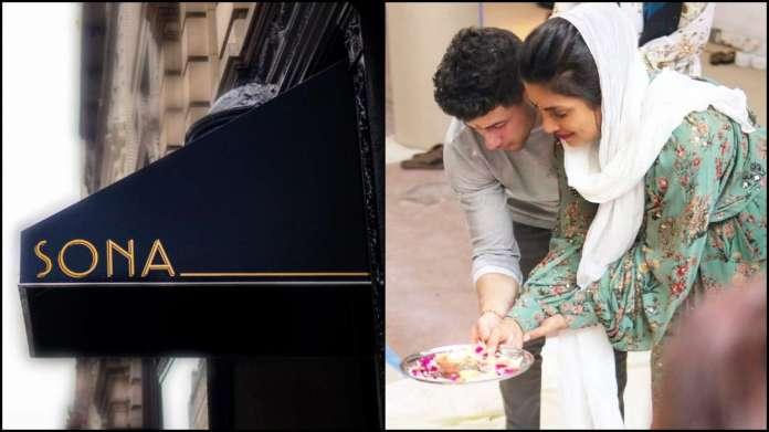 Priyanka Chopra All Set To Open A Indian Food Restaurant In New York