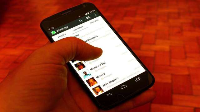 WhatsApp users cannot delete chats from linked devices