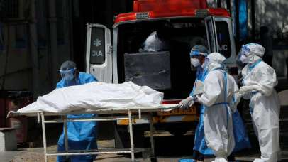COVID-19: India reports highest-ever single-day spike with 4,12,262 fresh cases, 3980 deaths
