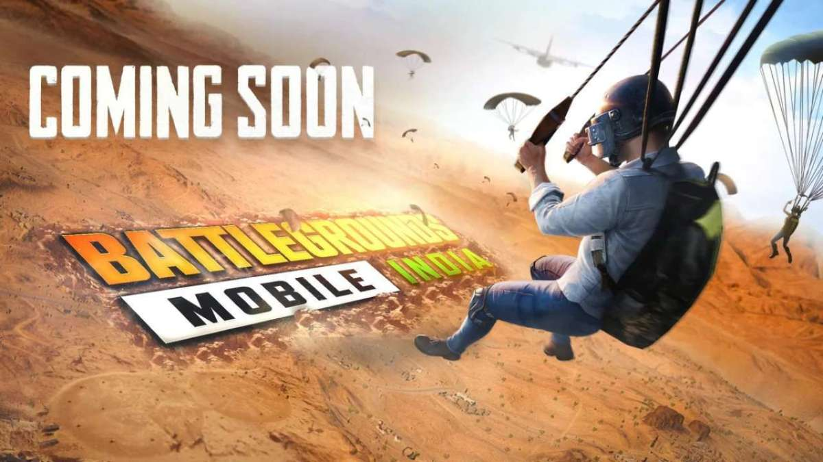 Battlegrounds Mobile India posts new teaser showing Sanhok map from PUBG Mobile
