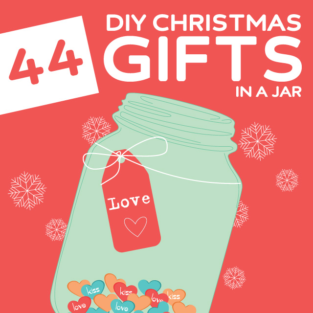 DIY Amp Homemade Gift Ideas Dodo Burd
