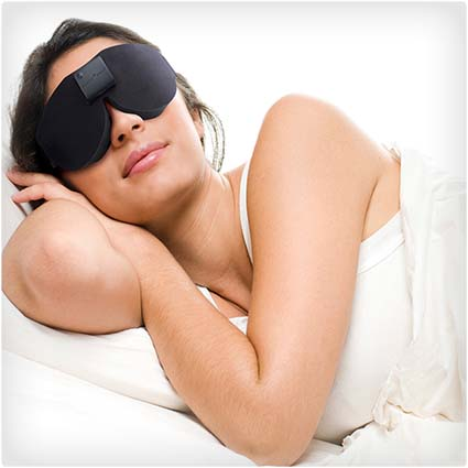 Sleep Therapy Mask