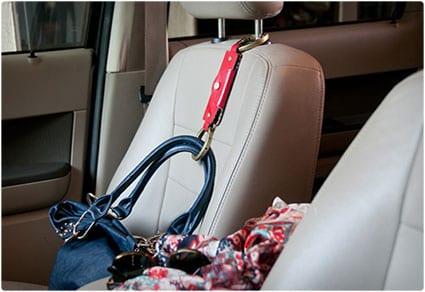 Handbag-Handcuff