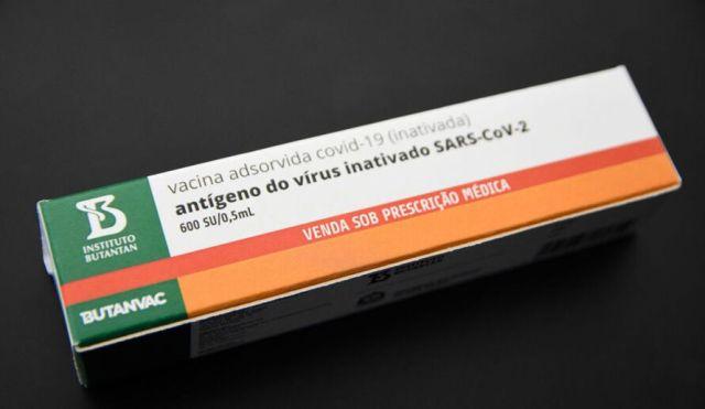 Imagem ilustrativa da notícia Anvisa autoriza testes em humanos da ButanVac