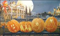 Pumpkins by David Doss