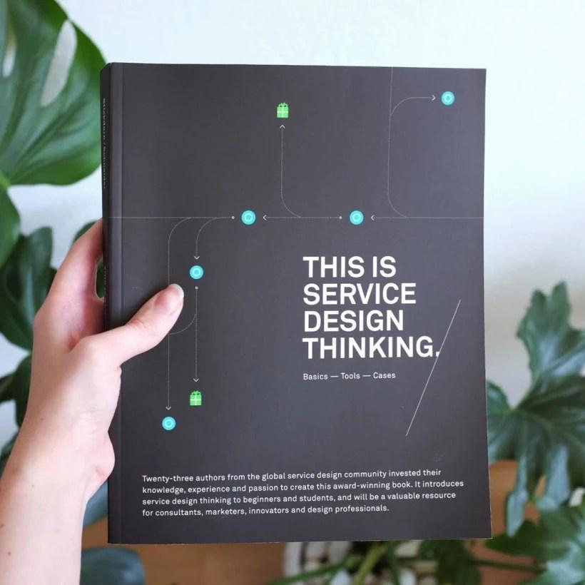 ¿Qué es el Service Design? 3
