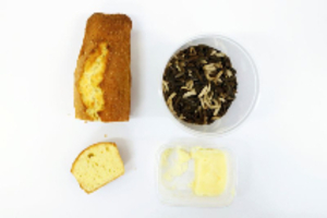 Manteiga de mosca? Pesquisadores belgas fazem testes com inseto