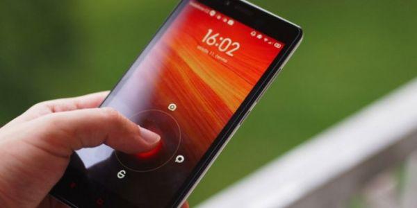 Xiaomi Redmi Note 2-