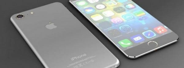 iPhone 7 Plus'un özellikleri nasıl olacak