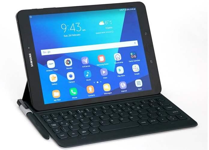 Galaxy TabS3