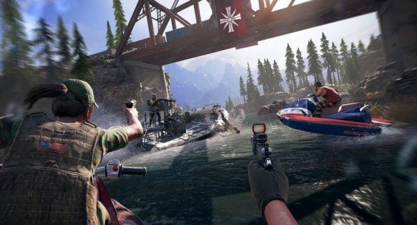 Far Cry 5 inceleme
