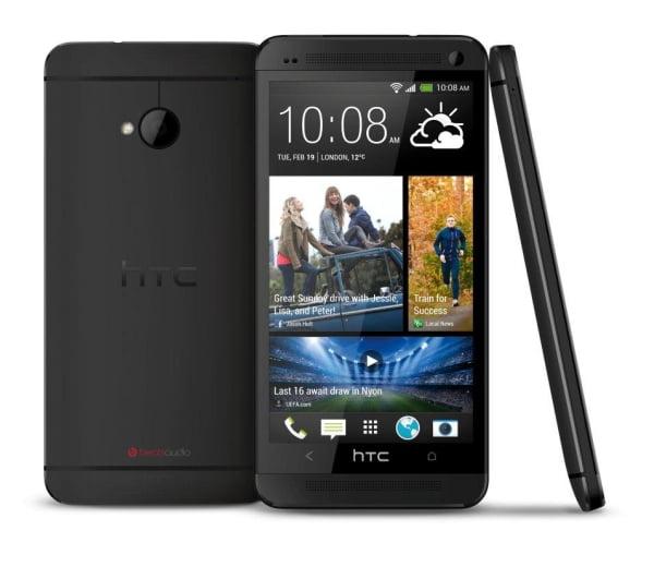 HTC One 001