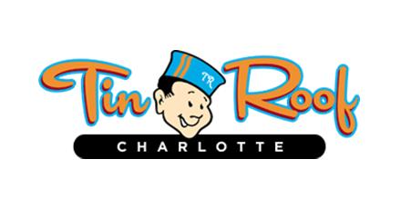 Tin Roof Picture Of Charlotte Tripadvisor