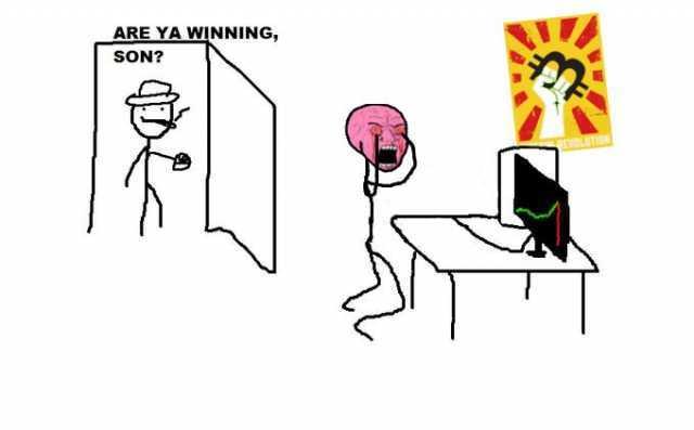 Dopl3r Com Memes Are Ya Winning Son