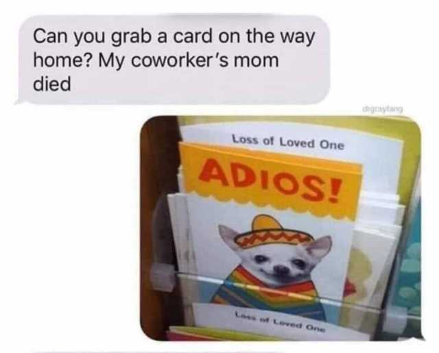 Dopl3r Com Memes Can You Grab A Card On The Way Home My