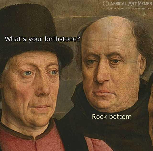Art Classical Art Meme Templates
