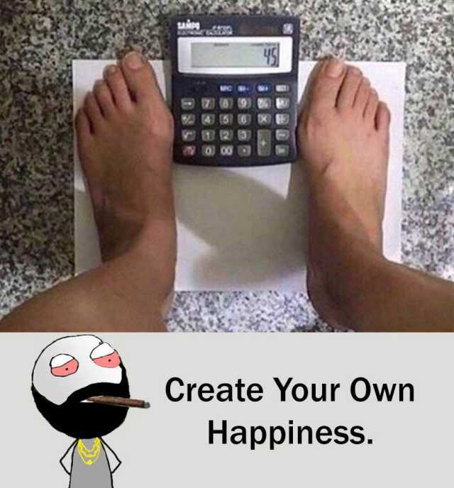 Dopl3r Com Memes Create Your Own Happiness