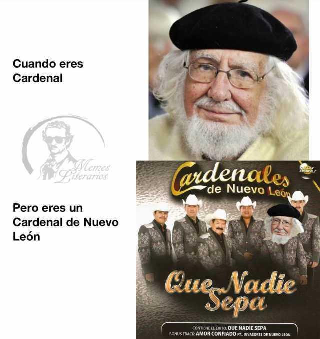 Cuarentena Cardenales De Nuevo Leon Dara Concierto En Linea