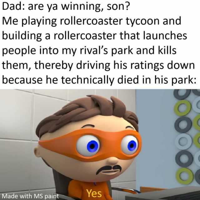 Dopl3r Com Memes Dad Are Ya Winning Son Me Playing