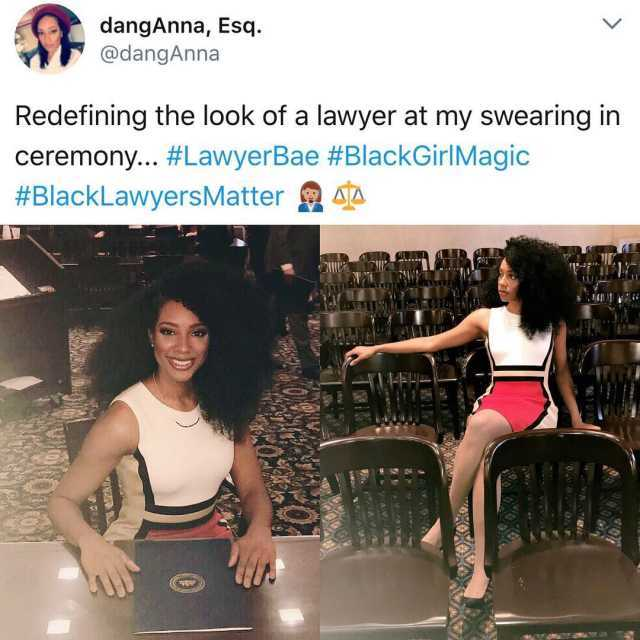 Respectable Lawyer On Twitter Lol It S This Meme But For Black