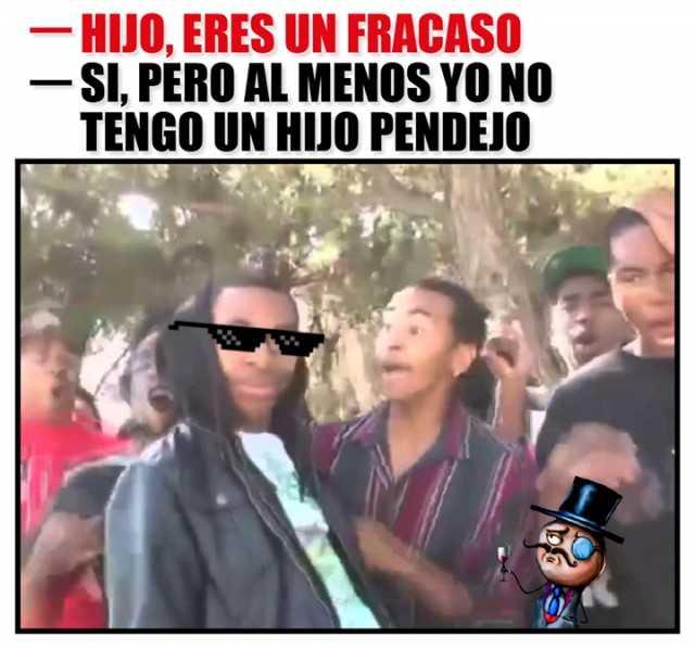 Tranquilo Hijo Es Solo Un Meme Marvel Fans Mexico Facebook