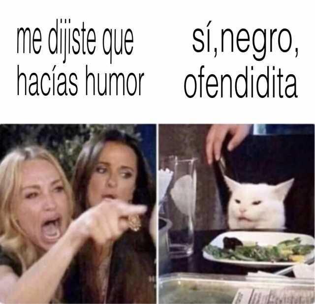 Si Te Dan Risa 17 De Estos 24 Memes De Humor Negro Es Oficial