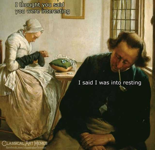 50 Art History Memes That Prove Nothing Has Changed In 100s Of