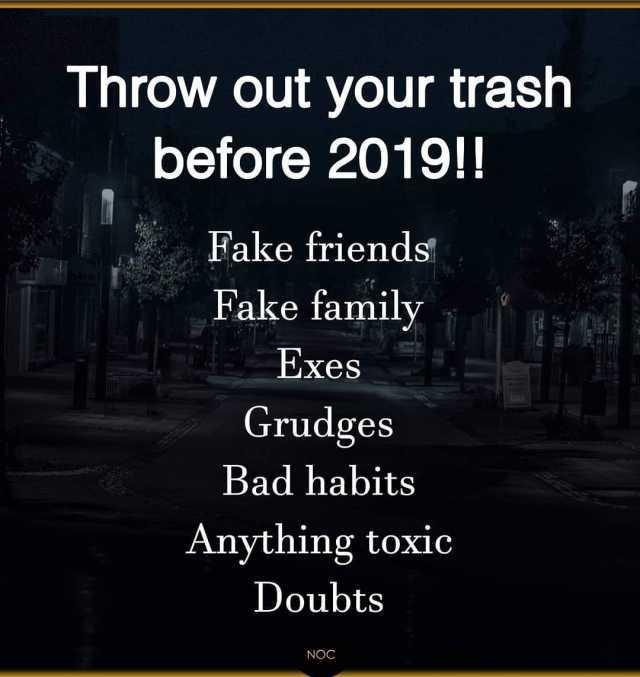 Dopl3r Com Memes Ihrow Out Your Trash Before 2019 Fake